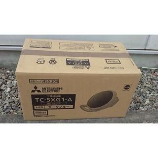 ミツビシデンキ(三菱電機)の三菱 掃除機 紙パック式クリーナーTC-SXG1-A新品未開梱(掃除機)
