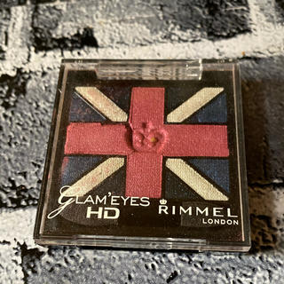 リンメル(RIMMEL)のリンメル ロンドン アイシャドウ(アイシャドウ)