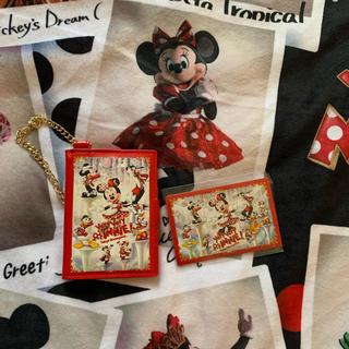 Disney - ベリーベリーミニー ブランケットセット