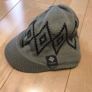 Columbia - コロンビア ニット帽
