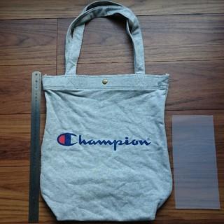 チャンピオン(Champion)のchampion トートバッグ 非売品(トートバッグ)