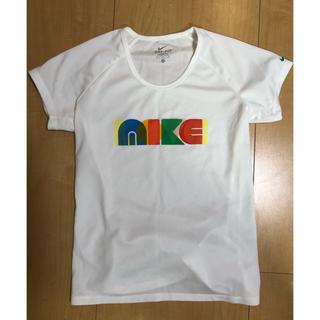 NIKE - ナイキ スポーツウェア Tシャツ Mサイズ