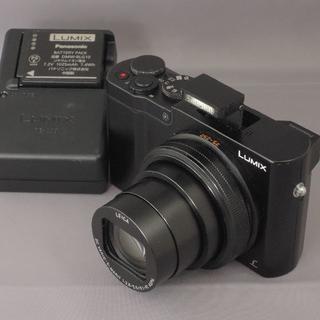 Panasonic - パナソニック  DMC-TX1