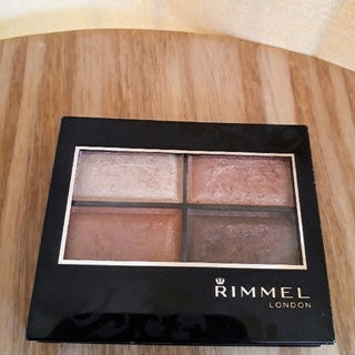 RIMMEL - リンメル ロイヤルヴィンテージ アイズ 014