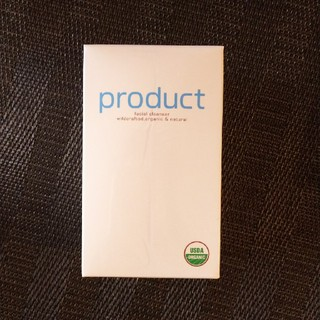 PRODUCT - product ザ・プロダクト フェイシャル クレンザー 洗顔料