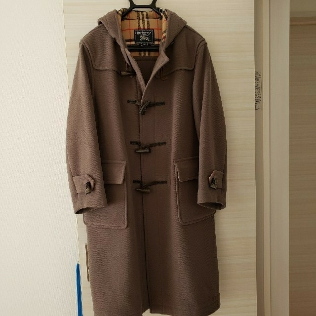 BURBERRY(バーバリー)のダッフルコート バーバリー レディースのジャケット/アウター(ダッフルコート)の商品写真