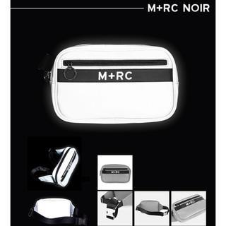 Supreme - 新作!!M+RC NOIR マルシェノアリフレクティブバッグ