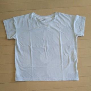 ジーユー(GU)のGU スポーツ Tシャツ(その他)