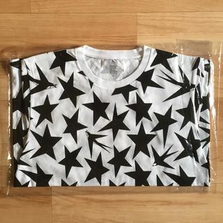 グラニフ(Design Tshirts Store graniph)のグラニフ Tシャツ 星 つばめ ユニセックス(Tシャツ/カットソー(半袖/袖なし))