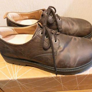 BIRKENSTOCK - ビルケンシュトック 革靴