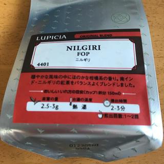 LUPICIA - ルピシア  リーフ 50g  紅茶 ニルギリ