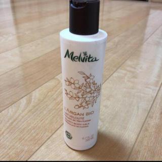 メルヴィータ(Melvita)のメルヴィータ オイルミルク(ボディオイル)