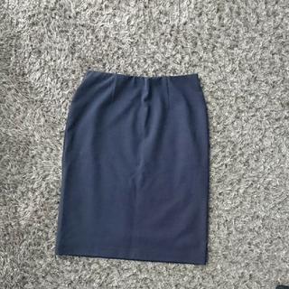 レプシィム(LEPSIM)のLEPSIM タイトスカート(ひざ丈スカート)