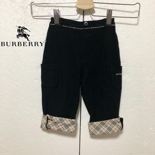 BURBERRY - 【Burberry LONDON】2way パンツ