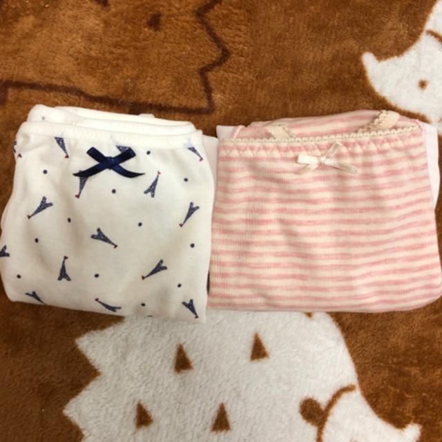 産褥ショーツ キッズ/ベビー/マタニティのマタニティ(マタニティ下着)の商品写真
