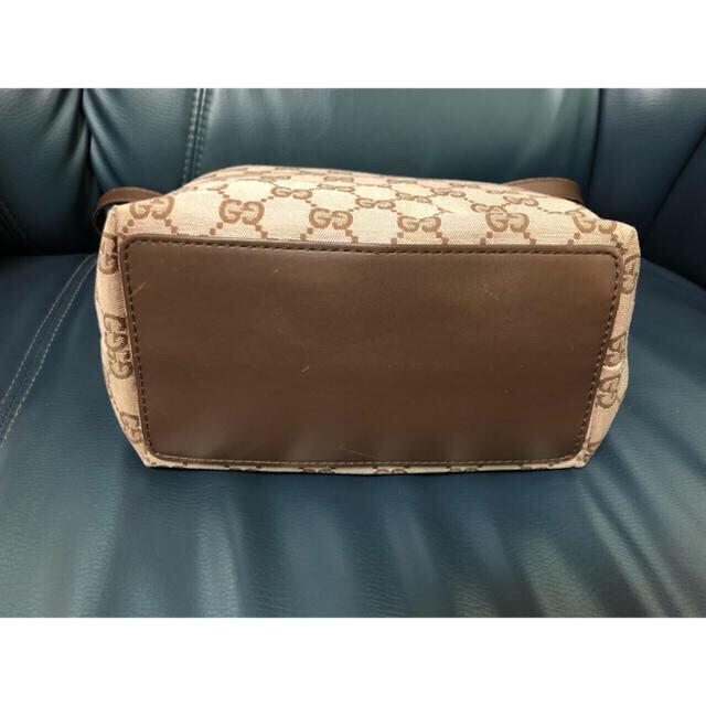 Gucci(グッチ)のGUCCI グッチ バッグ レディースのバッグ(ハンドバッグ)の商品写真