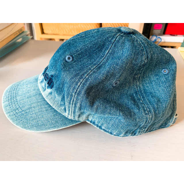 Calvin Klein(カルバンクライン)のCalvin Klein キャップ レディースの帽子(キャップ)の商品写真