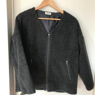 レプシィム(LEPSIM)のLEPSIM もこもこジャケット(その他)