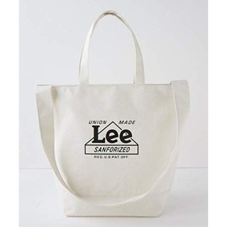 Lee - Lee トートバッグ ショルダーバッグ