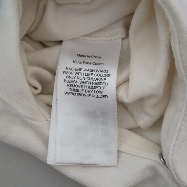 Ralph Lauren(ラルフローレン)のラルフローレン ロンパース ピーマコットン 木馬模様 ベビー 新生児にも キッズ/ベビー/マタニティのベビー服(~85cm)(ロンパース)の商品写真