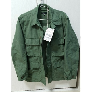 Engineered Garments - engineered garments BDU エンジニアドガーメンツ
