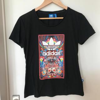 adidas - adidas トレーニングTシャツ