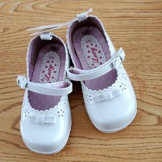 マザウェイズ(motherways)のマザウェイズ【新品・未使用】フォーマル靴15,0cm(フォーマルシューズ)