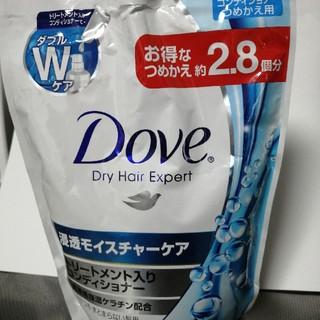 ユニリーバ(Unilever)のダヴSMヘアコンディショナーd1000ml日本製(コンディショナー/リンス)