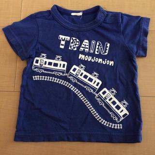 ムージョンジョン(mou jon jon)のUSED 70 ムージョンジョン 半袖 Tシャツ(Tシャツ)