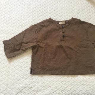 ◎ 韓国子供服 シャツ