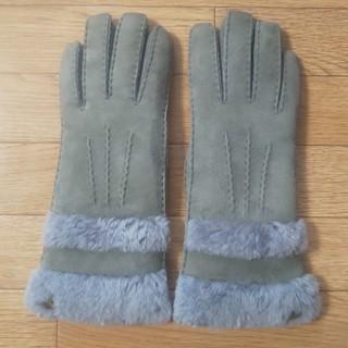 UGG - UGGの手袋