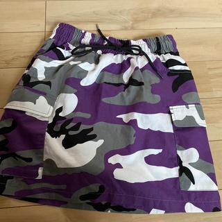 WEGO - 迷彩柄スカート