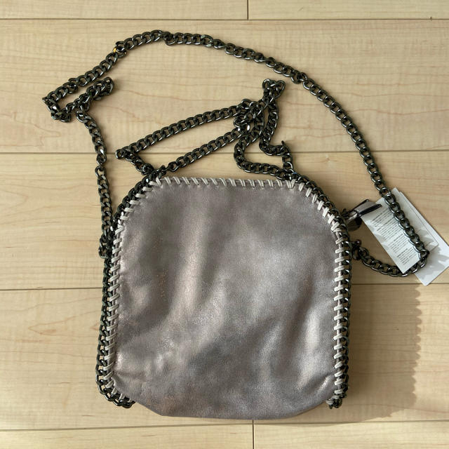 fifth(フィフス)の【値下げ】【新品未使用】チェーンのバッグ レディースのバッグ(ショルダーバッグ)の商品写真