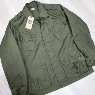 Buzz Rickson's - buzz rickson's COMBAT TROPICAL jacket