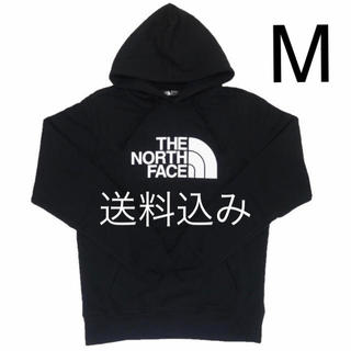 THE NORTH FACE - 【M】THE NORTH FACE ノース HALF DOME パーカー 黒