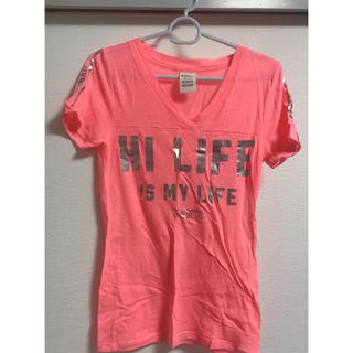 Victoria's Secret - PINKTシャツ