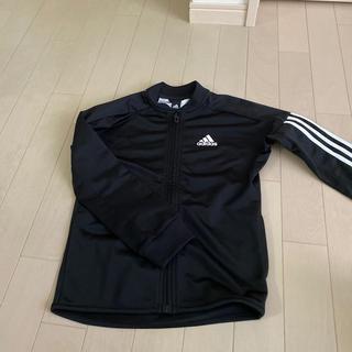 adidas - adidas アディダ ジャージ 120cm 黒