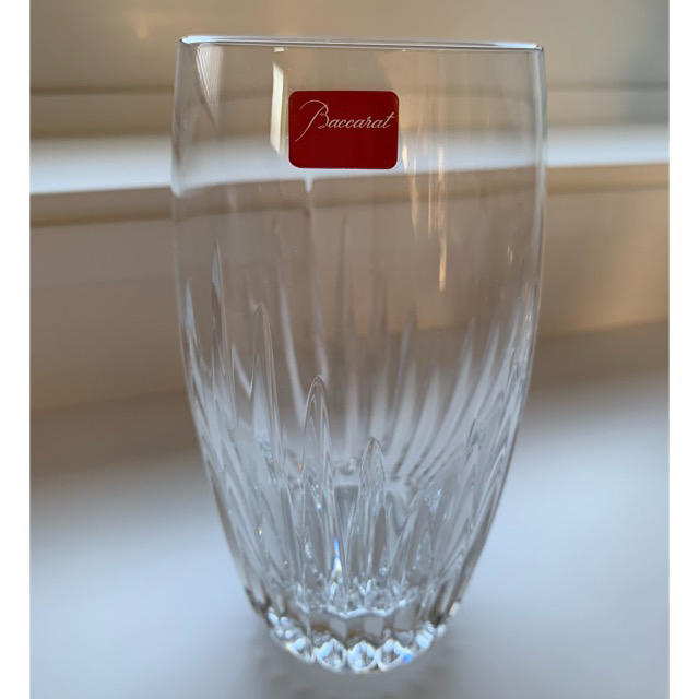 Baccarat(バカラ)のバカラ マッセナ タンブラー &ハイボール  インテリア/住まい/日用品のキッチン/食器(グラス/カップ)の商品写真