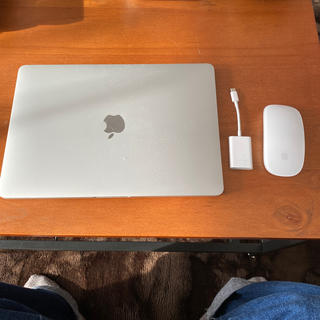 Apple - MacBookPro 2017 格安