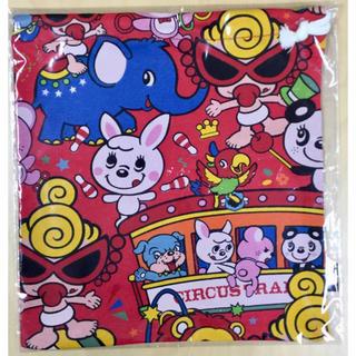 HYSTERIC MINI - ヒスミニ☆正規品☆新品☆マルチ☆巾着袋☆おやつ☆小物入れにも☆22
