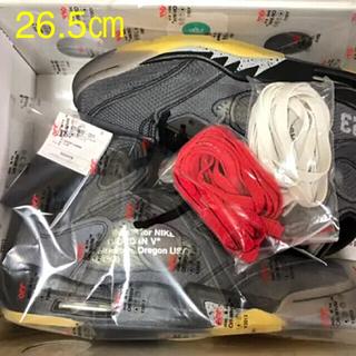 NIKE - Nike  エアジョーダン5オフホワイト 新品 【送料無料】