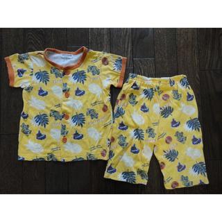 ampersand - AMPERSAND 半袖パジャマ 95サイズ(男の子用)