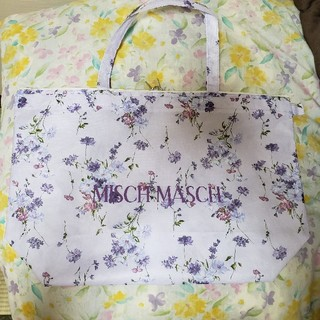 ミッシュマッシュ(MISCH MASCH)のミッシュマッシュ ショップバック(ショップ袋)