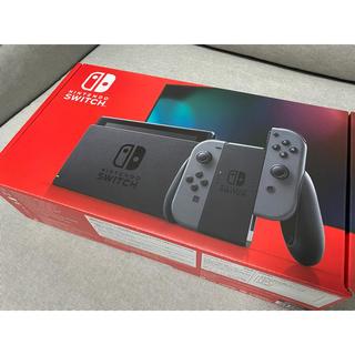 Nintendo Switch - 即発送!ニンテンドースイッチ 美品