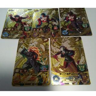ドラゴンボール - ドラゴンボールヒーローズ 12弾CP