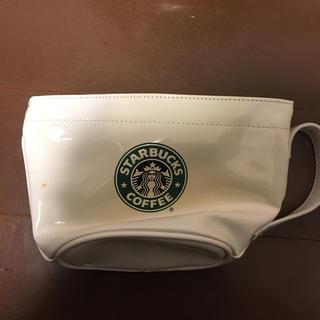 スターバックスコーヒー(Starbucks Coffee)のスタバポーチ(ポーチ)