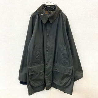 Barbour - Barbour BEDALE バブアー ビデイル