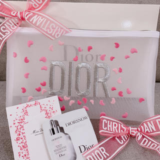 Dior - 計6点ラスト1個💕最安値  レア dior  ディオール 限定 ノベルティ💕