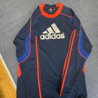 アディダス(adidas)のアディダス トレーニングシャツ(ウェア)