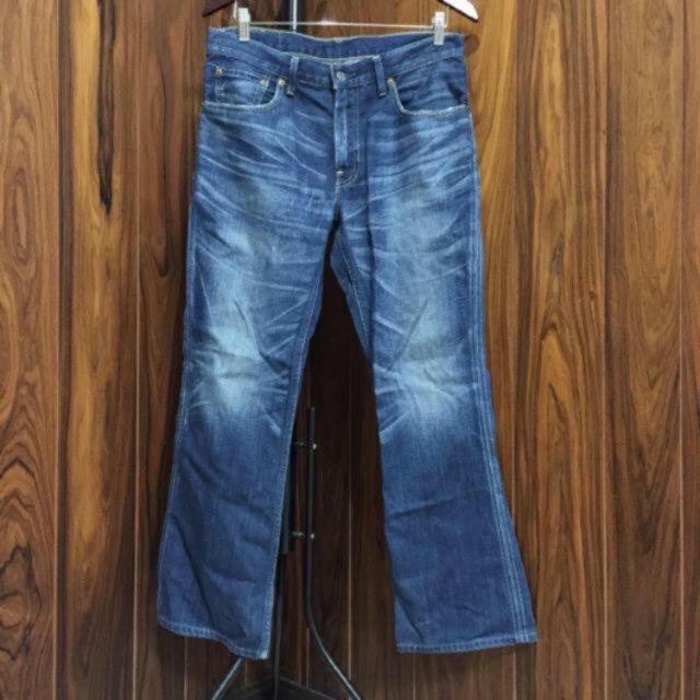 Levi's(リーバイス)のデニムパンツ メンズのパンツ(デニム/ジーンズ)の商品写真